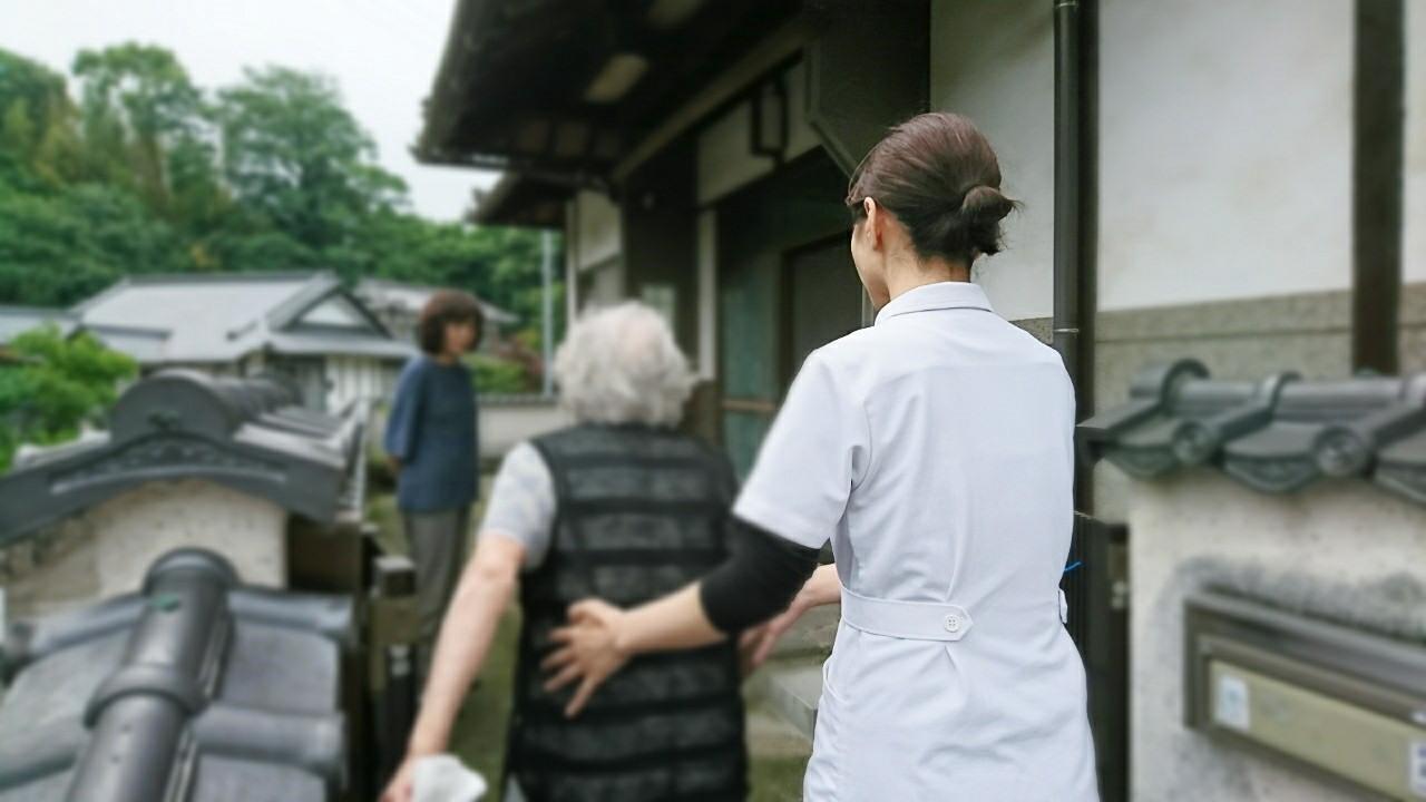 江田島市大柿町の島のお医者さん・病院